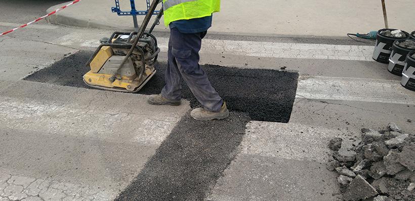 conservacion de carreteras - fixer