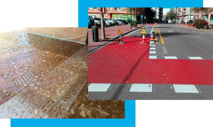 generica pavimentos urbanos - fixer