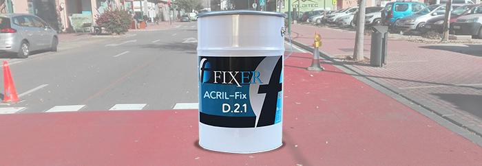 producto acril fix d 2 1 - fixer