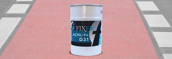 producto acril fix d 3 1 - fixer