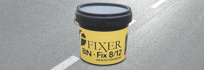producto bin fix - fixer