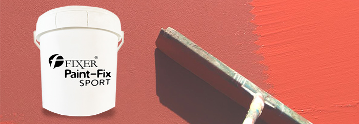 producto paint fix sport - fixer