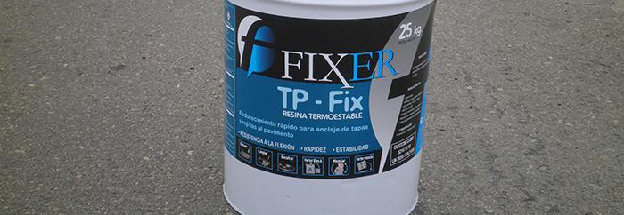 producto tp fix - fixer