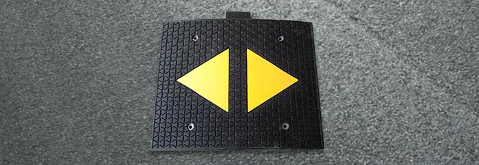 Badenes reductores de velocidad 1 - Fixer