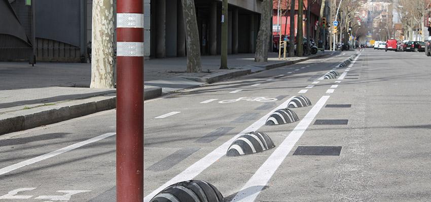 separador carril bici - fixer