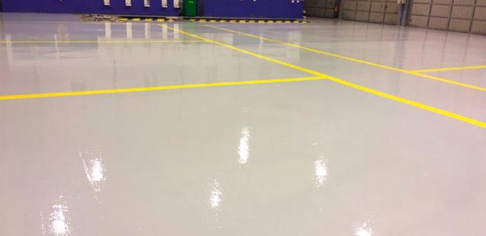 pavimentos de poliuretano informacion y aplicaciones - fixer