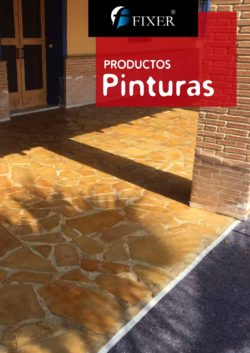 catalogo productos pinturas -fixer