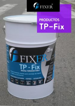 catalogo productos tp fix - fixer
