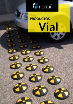 catalogo productos vial - fixer