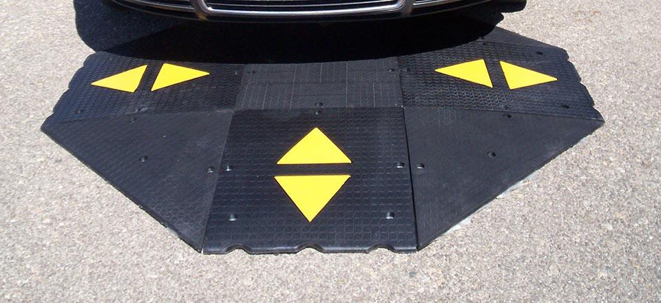 Elementos seguridad Vial - Fixer