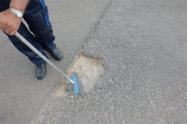 asphalt fix aplicaciones img2 - fixer