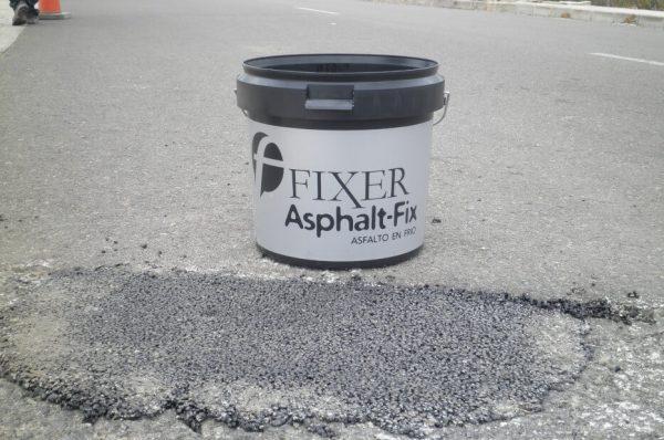 asphalt fix aplicaciones img5 - fixer